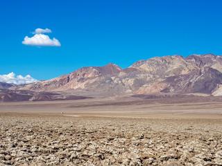 Death Valley Desert National Park