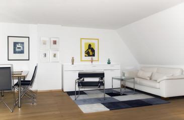 Atelier Wohnung