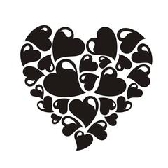 Группа сердец