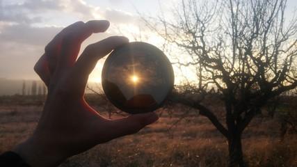 Güneş Çemberi
