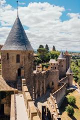 Church of Saint-Nazaire of Carcassonne