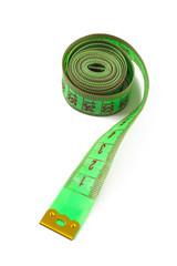 A centimeter tape