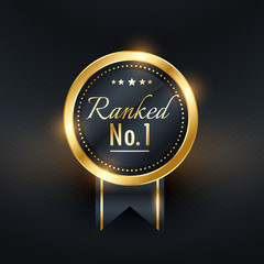ranked no. 1 business label design