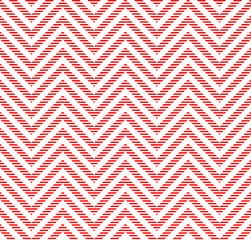 Seamless red vector texture