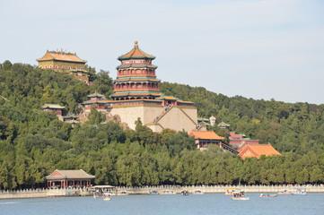 Découvrons la Chine en long et en large, Pékin et Tianjin Papier Peint