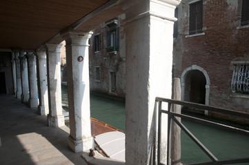 porticato veneziano