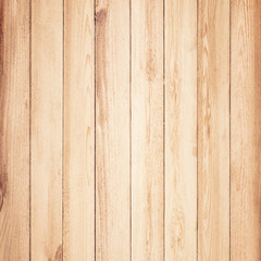 Wood pine plank ,Wooden wall texture background