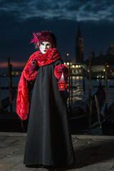 Venice Carnival Italy