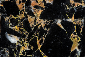 golden black russia marble texture pattern structure