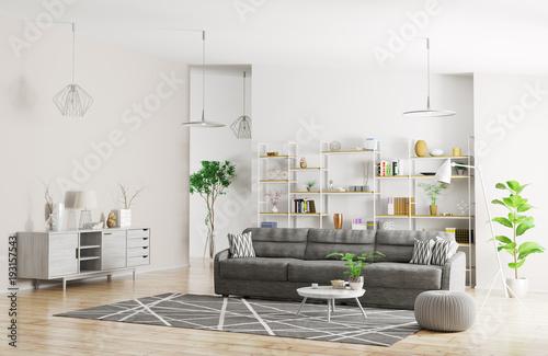 Modern small flat interior design best small apartment design