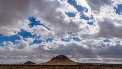 Desert Buttes