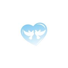 Голуби в сердце