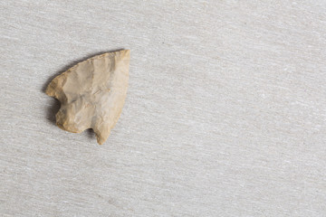 Louisiana Arrowhead