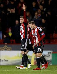 Championship - Sheffield United vs Queens Park Rangers