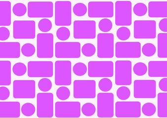 arrière-plan,formes violet