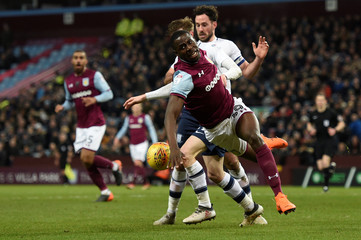 Championship - Aston Villa vs Preston North End