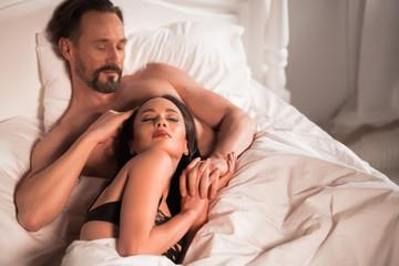 Hot Bedroom leaked nude
