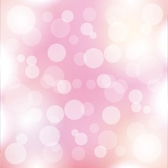 abstract  bokeh light background vector illustration vector illustration