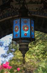 fanoos traditional light