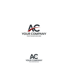 A business - logo template