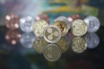 XRP Ripple - der Star unter den Kryptowährungen  und doch bleibt ein Anlagerisiko.