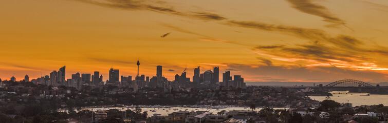 Fotobehang Amerikaanse Plekken Sydney Australia