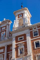 Catholic church in City of Madrid, Spain