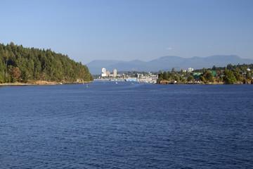 Nanaimo, BC