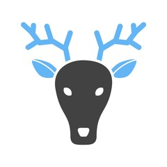 Deer Face icon
