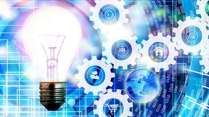 idea cyber technology