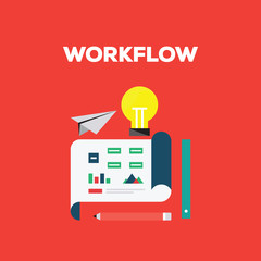 WORKFLOW CONCEPT