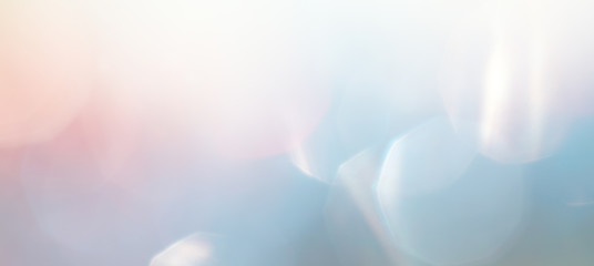 Brilliant background with circles and a blurry pattern. Multicolored spots with a gradient.