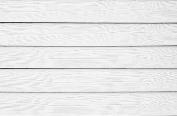 White wood planks background textures.