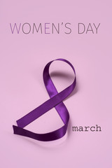 march 8, the womens day