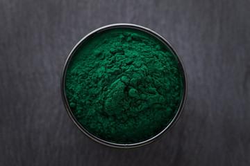 spirulina natural medicine