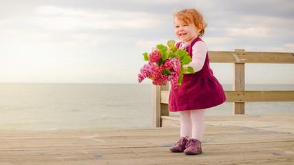 un bouquet pour ma maman