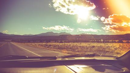 Fields Mountains