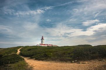 Cape Espichel Lighthouse