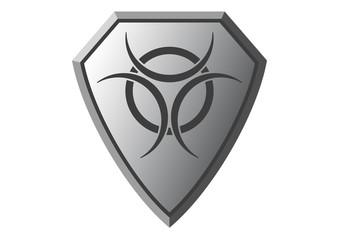 Hazard symbol,Vector