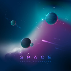 Espace vectoriel 1