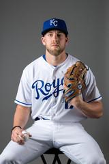 MLB: Kansas City Royals-Media Day