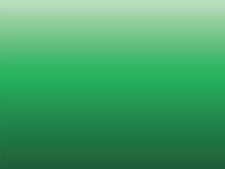 Background - gradient green, emerald - vector