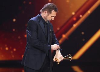 'Golden Camera'  awards ceremony in Hamburg