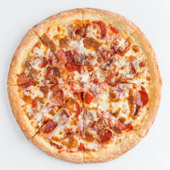 Pizza four seasons top