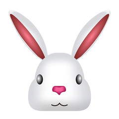 Avatar of a cute rabbit