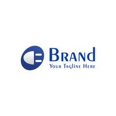 Electrical Element Logo Concept
