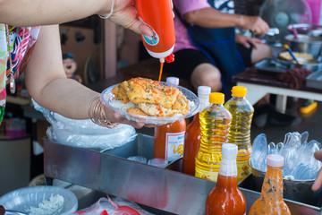 floating market bangkok capital of thailand asia