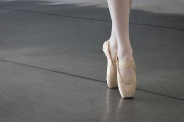 lone feet