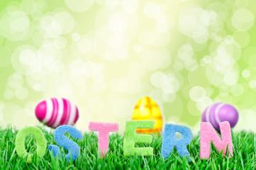 Ostern Symbolbild