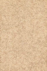 Recycled Striped Mottled Beige Manila Kraft Paper Coarse Grunge Texture